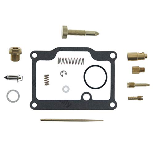 Race Driven Polaris OEM Replacement Carburetor Rebuild Repair Kit Carb Kit for Trail Blazer ()
