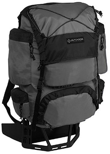 Outdoor-Products-Dragonfly-External-Frame-Backpack