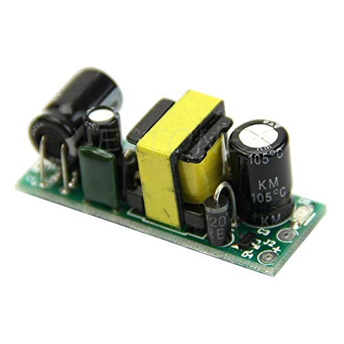 Converter Power Supply Isolation Module Input AC85-265V AC-DC Output 24V 150mA