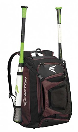 Easton Walk-Off Bat Pack, Maroon
