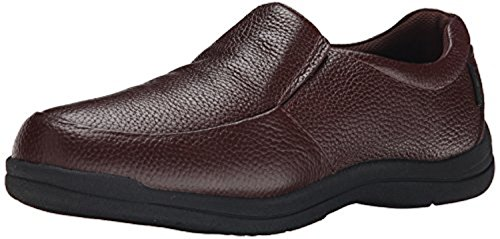 Propet Mens Cruz Ii Shoe & Oxy Cleaner Bundel Brown
