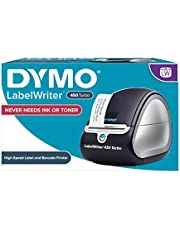 $75 » DYMO S0838910 Label Writer 450 Twin Turbo Label Printer