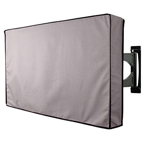 Outdoor Weatherproof Universal Television Protector