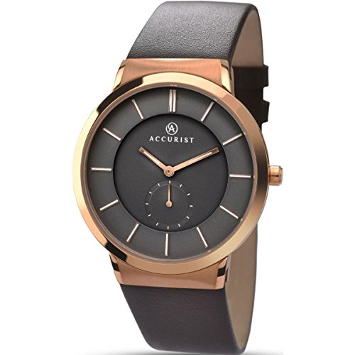 Accurist Gents London Classic Watch 7094