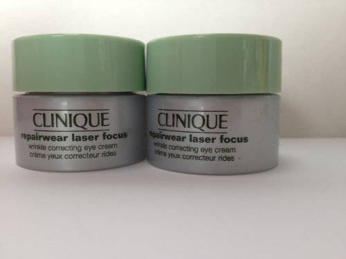 Clinique Laser Eye Cream - 5