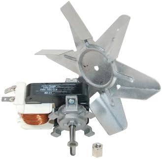Ventilador horno Motor para Bauknecht cocina equivalente a ...