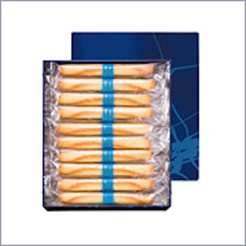 YOKU MOKU Cigare Butter-rich Cookie 30 Sticks