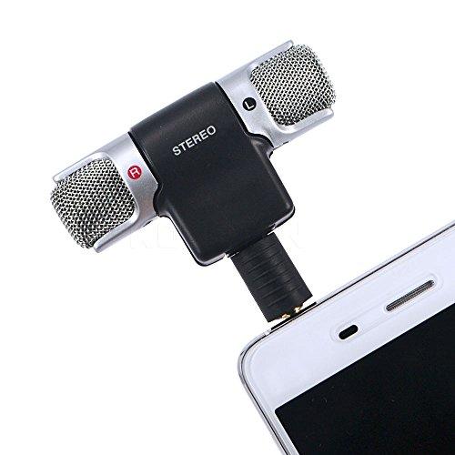 Ecmds70p Stereo Microphone - 6