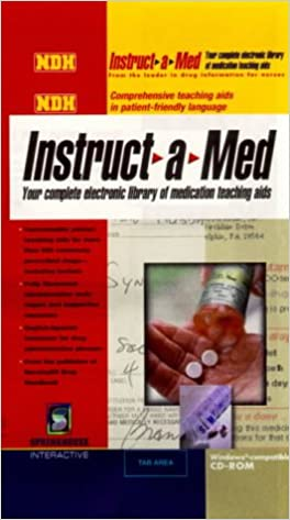 Read online Ndh Instruct-A-Med PDF, azw (Kindle)