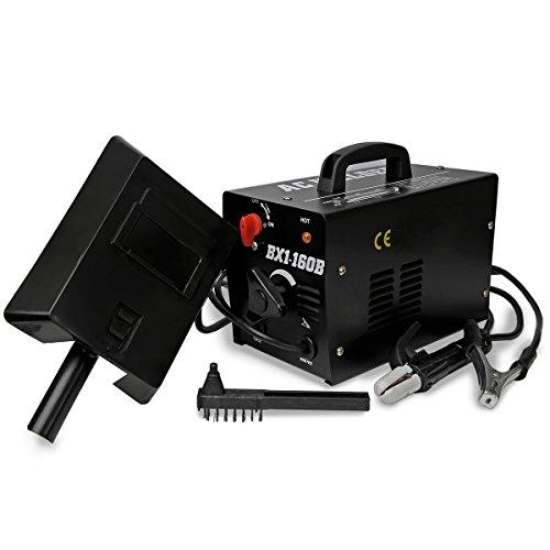 XtremepowerUS 160 AMP Arc Welder Welding Machine With Accessories by XtremepowerUS (Image #5)