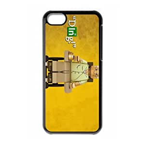 iPhone 5c Cell Phone Case Black Breaking Bad A SLC Incipio Cell Phone Cases