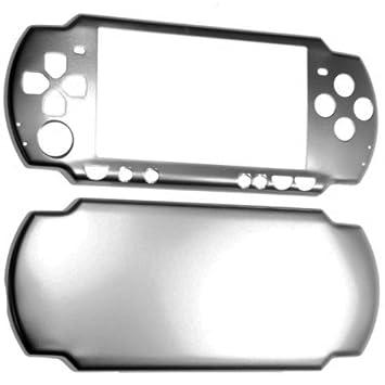 BVC Carcasa de aluminio para PSP - Mod.T607: Amazon.es ...