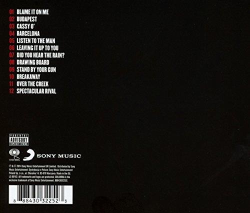 Wanted On Voyage: George Ezra: Amazon.es: Música