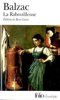 La rabouilleuse par Balzac