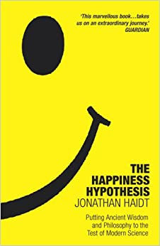 haidt happiness hypothesis ~ jonathan haidt from the happiness hypothesis that's officially the longest intro quote of any of the notes i've created so far but omg.
