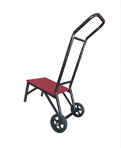 Stack / Banquette Chair Dolly - Cart (Banquette Chair)