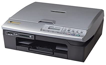 DCP-110C BROTHER 64BIT DRIVER DOWNLOAD