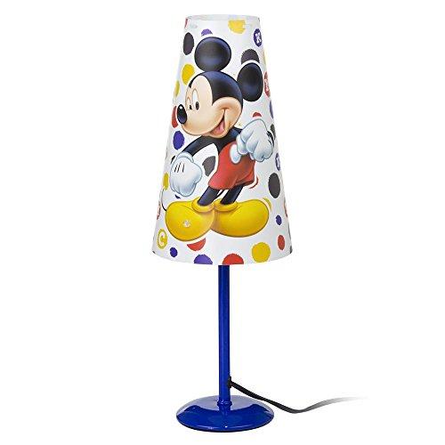 – Lampe Disney Chevet 40 Mouse De Mickey Cm8hbso1711995 TcF1JlK3