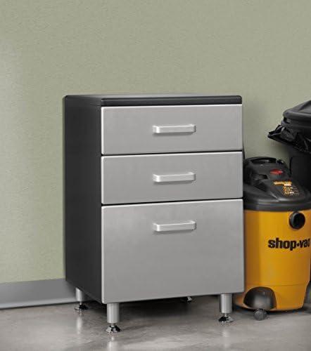 [해외]24216K Storage Cabinet 회색 연결 섀시 / 24216K Storage Cabinet