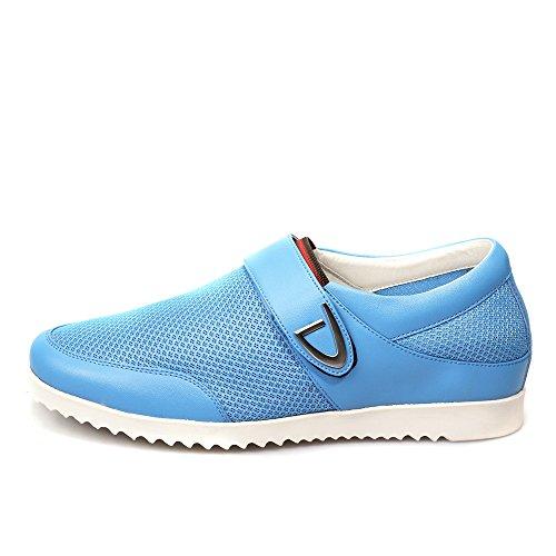 Chamaripa Lauflernschuhe Blau Chamaripa Herren Herren Sneakers Lauflernschuhe CRqwwdB