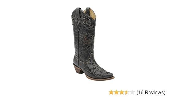 8f88b5d2cca Corral Boots Womens C1198