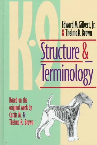 K-9: Structure and Terminology