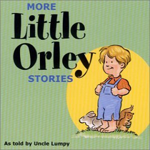 More Little Orley Stories