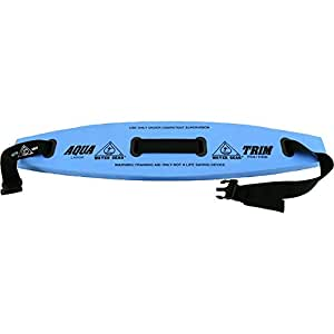 Sport Supply Group Sports Aqua Trim Flotation Belt, Medium