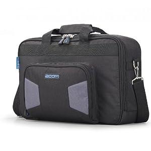 zoom carry bag for zoom recorder r16 r24 musical instruments. Black Bedroom Furniture Sets. Home Design Ideas