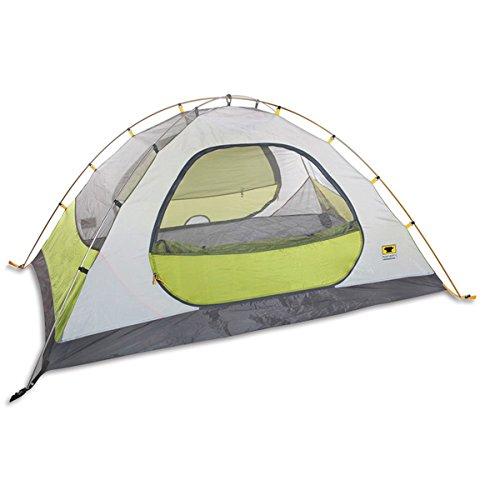 Mountainsmith Morrison 2 Person 3 Season Tent (Citron Green)