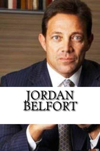 jordan belfort biografia  Jordan Belfort: A Biography: : Arthur Jones: Libri in altre ...