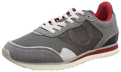 Marc OPolo Herren Sneaker 80124363501303 Grau (Grey)