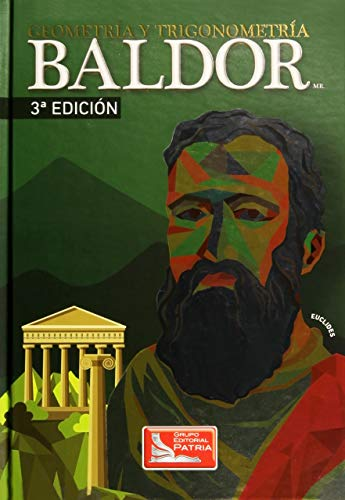 Geometria y Trigonometria/Geometry and Trigonometry (Spanish Edition)