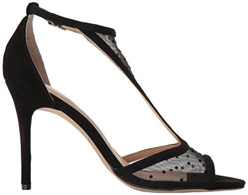 Mischka Women's Dress Sandal Jewel Black Horizon Badgley dxH1dB