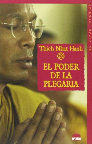 El poder de la plegaria (El Viaje Interior/ the Interior Voyage) (Spanish Edition)