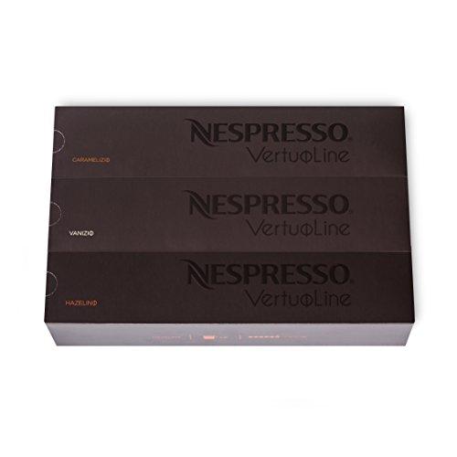 Nespresso Vertuoline Flavored Assortment, 10 Count (Pack of 3) by Nespresso (Image #4)
