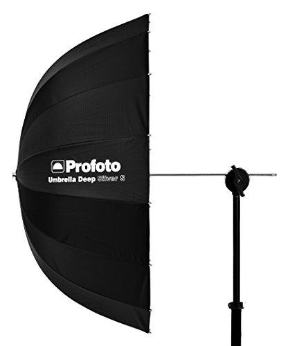 Profoto Deep Small Umbrella (33'', Silver) by Profoto (Image #3)