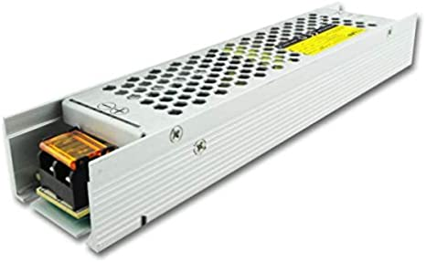 Transformador LED de 24 V; máx. 100 W; rejilla fina, no regulable, IP20, TÜV.