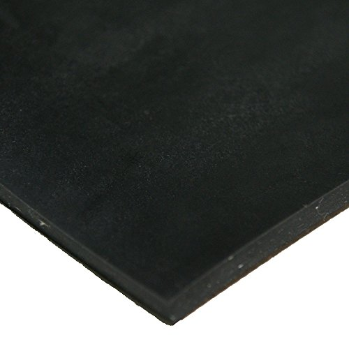 Rubber Cal Rubber Anti Vibration Mat 1 4 Quot X 4ft Wide X