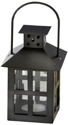 Luminous Mini-Lantern Tea Light Holder