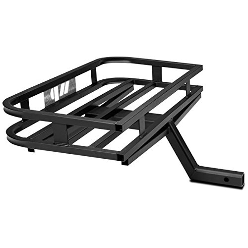 warrior cargo hitch rack - 2