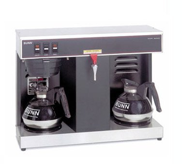 Bunn Low Profile Automatic Coffee Brewer  Vlpf 0005