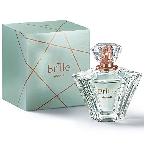 Brille Desodorante Colônia Feminina Jequiti 75 ml