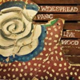 LIVE WOOD RSD Exclusive LP by Widespread Panic
