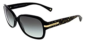 Coach Women's HC8105 Sunglasses