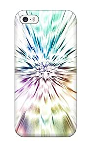 High-end Case Cover Protector For Iphone 5/5s(patterns Abstract)