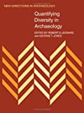 Quantifying Diversity in Archaeology, , 0521350301