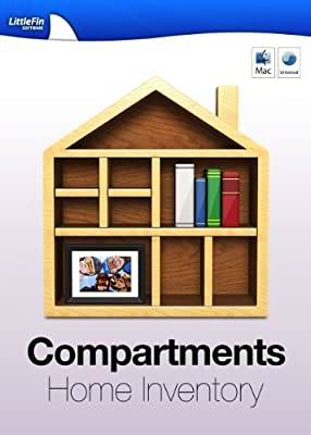 Compartments Home Inventory [Download]