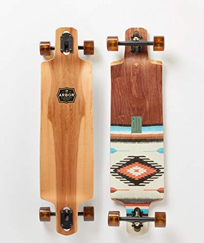 Arbor Skateboard - Dropcruiser Flagship 2018