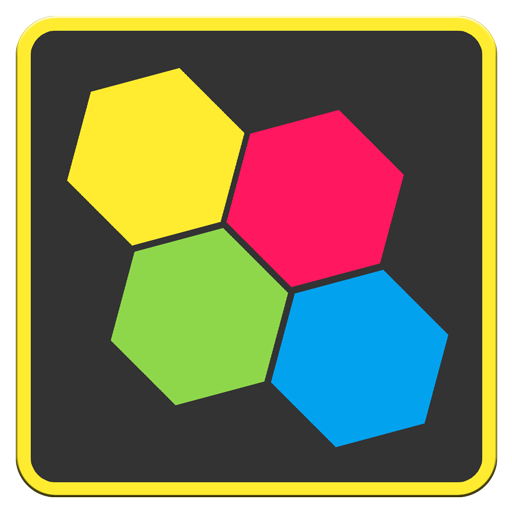 Hexa Block - Puzzle Game (Merger Colors)